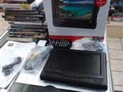 GPX Portable Television TL709B
